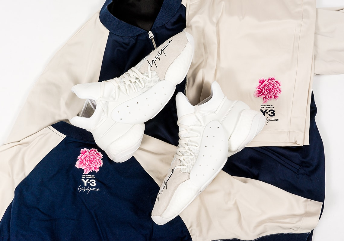 1d61a8063ec3 James Harden and Y-3 both have a penchant for high-performance goods. It  was revealed early this year that the two adidas-backed brands would be ...