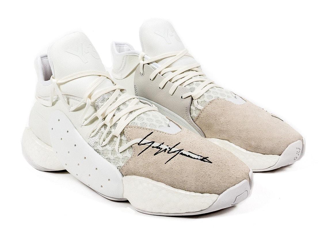 7f793586c981 James Harden x adidas Y-3 JH Boost Release Info - JustFreshKicks