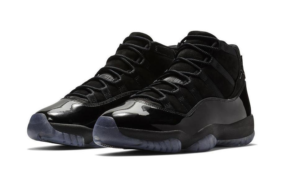 2204830c6c01 Air Jordan 11 Triple Black