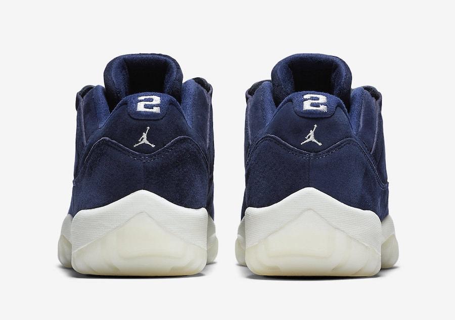 2e052e5b7ee016 Air Jordan 11 Low
