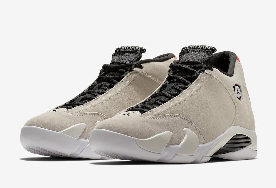 best cheap 942ae 3d50e ... 9b758 84028  purchase air jordan 14 desert sand release date may 15th  2018. price 190. color