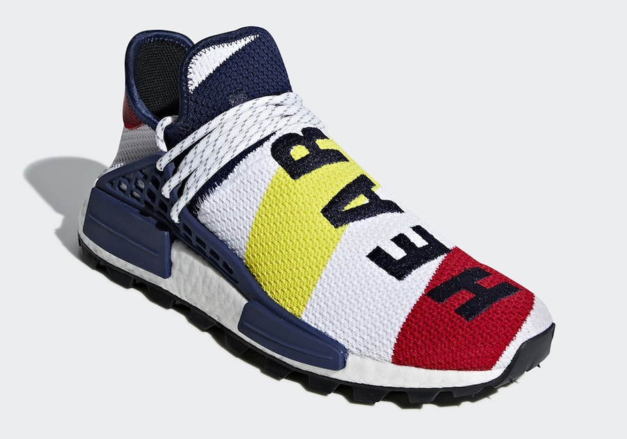 90a48c10b2e95 BBC x adidas NMD Hu Trail Release Date  October 26th