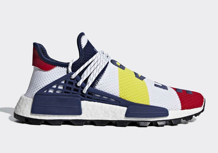 f081c6123 BBC x adidas NMD Hu Trail Release Date  October 26th