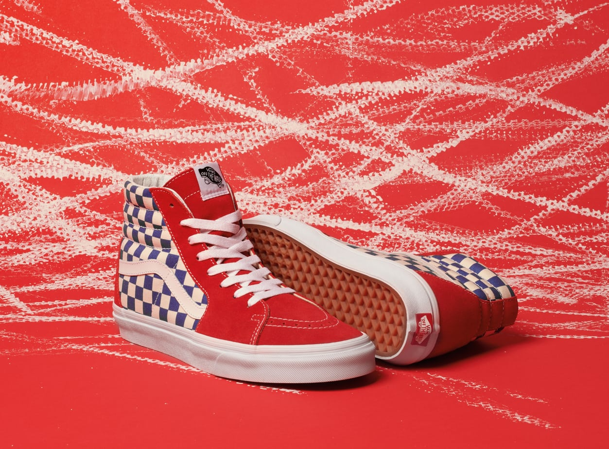 Vans Pays Homage to The BMX Movement With a New ...