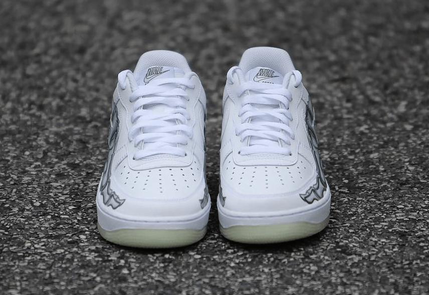 7b17875a451 Nike Air Force 1 QS
