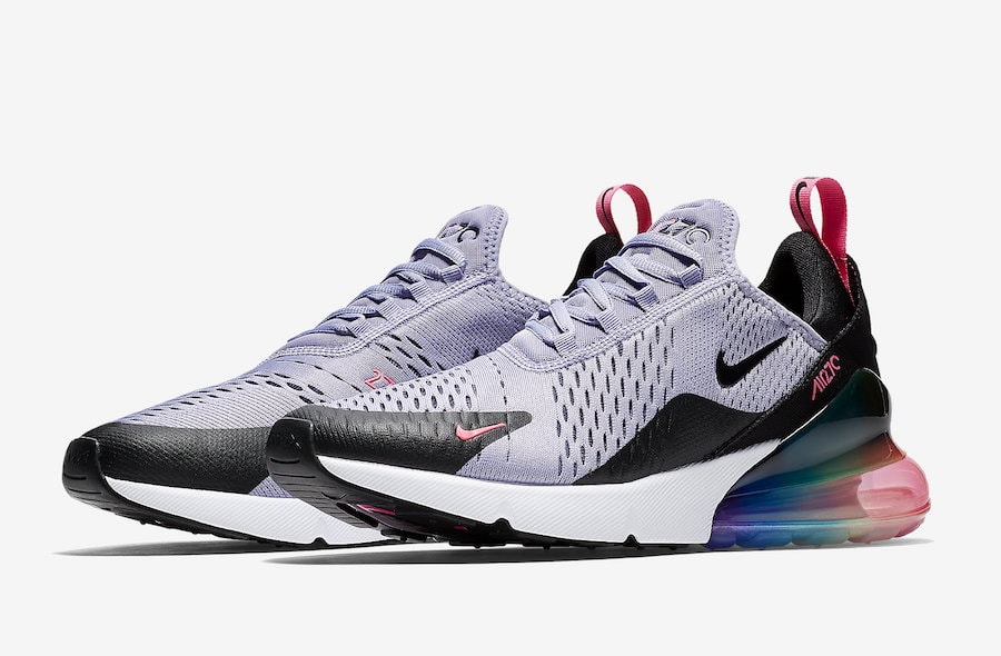 aa1eefcd48ee7 Nike Be True 2018 Collection Release Info - JustFreshKicks