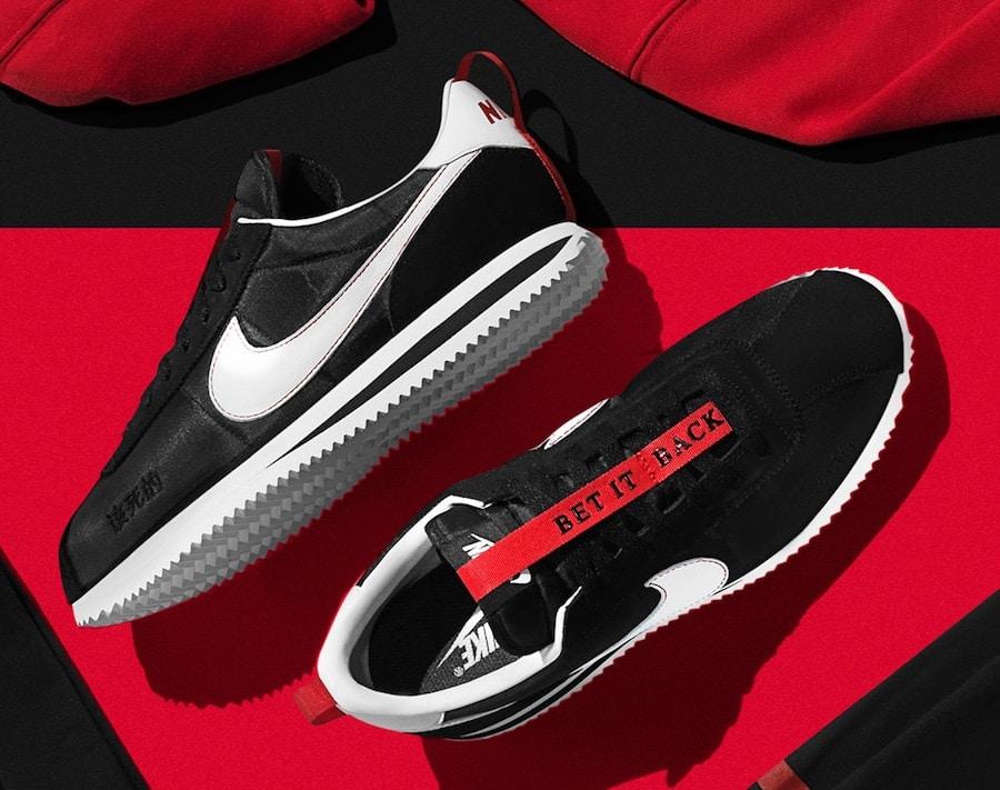 Nike Cortez Shoes Deal