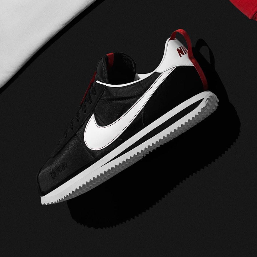 Nike Sleeve Shoes