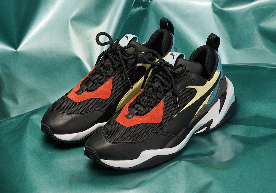 01579d4db267d2 Puma Thunder Spectra OG May 2018 Restock - JustFreshKicks