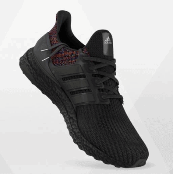 Customize The Miadidas Ultra Boost 4 0 Quot Multicolor Quot Now