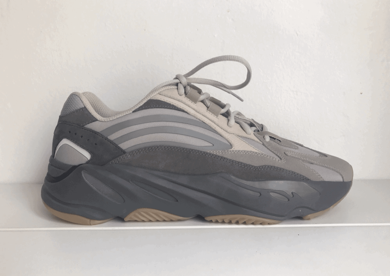 95a7629151c Kanye West Shares The Best Look at the Yeezy Boost 700 V2 Yet