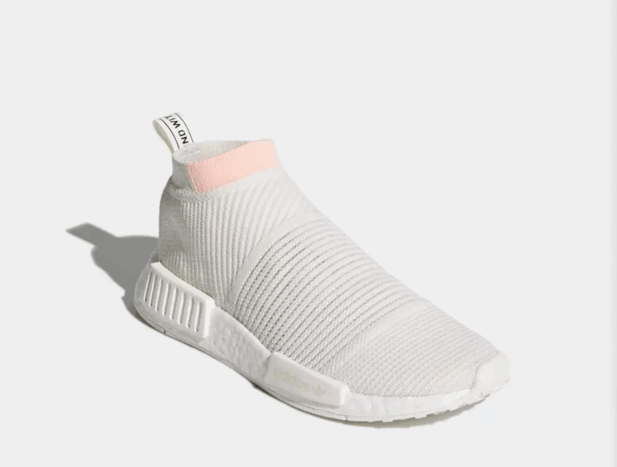 1287289237589 The adidas NMD CS1 was a game-changing shoe when it first dropped. Enjoyed  by both male and female fans of the brand