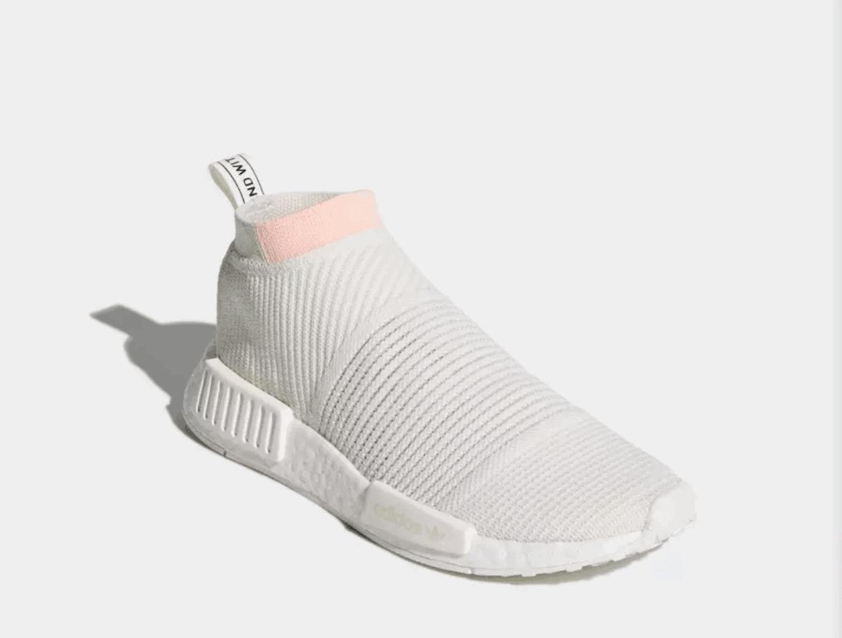 Adidas  mujer 's NMD CS1 primeknit Release info justfreshkicks