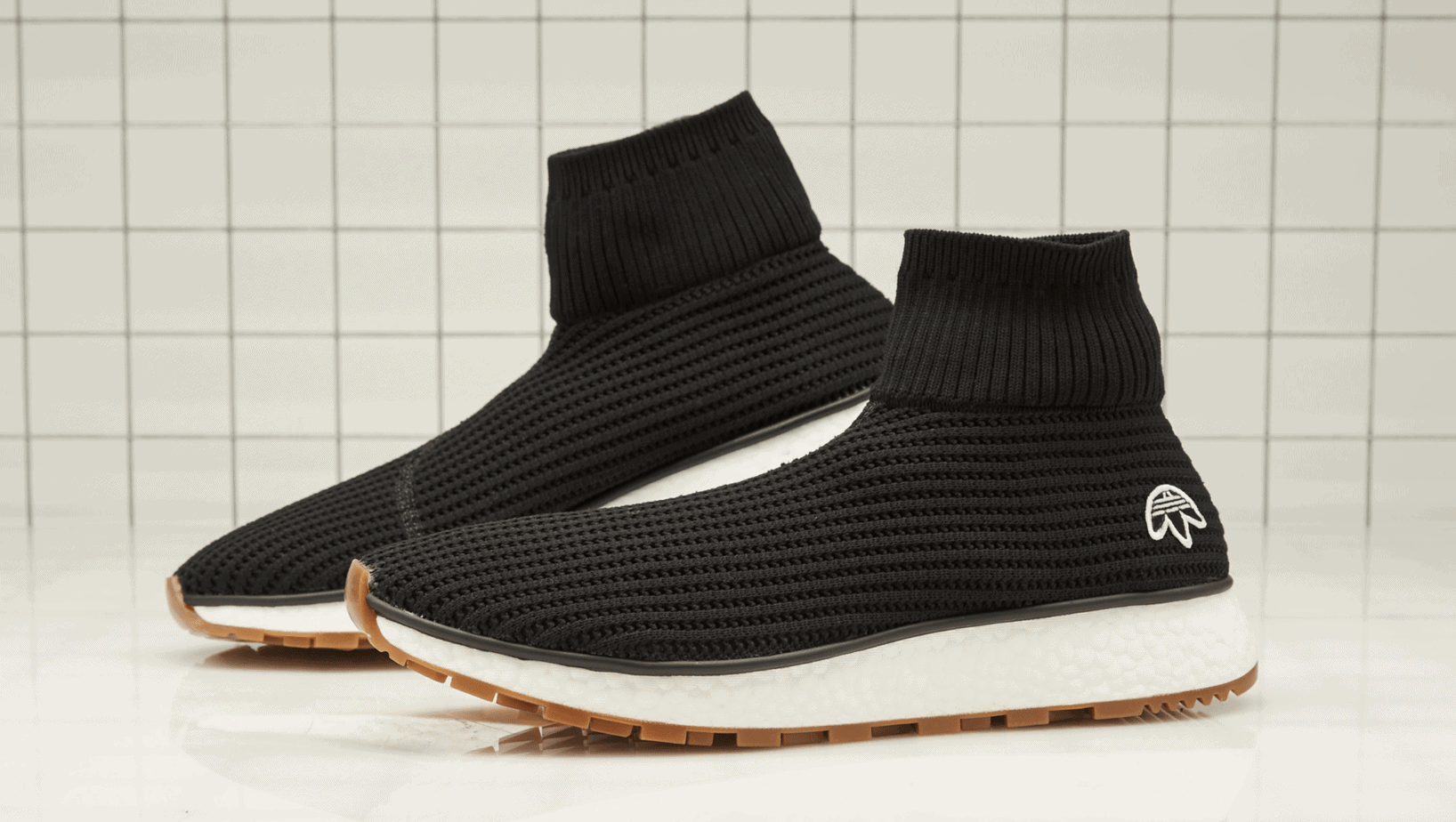 701c0ca46a15 Alexander Wang and adidas are back for the second drop of their Season 3  collection. This time