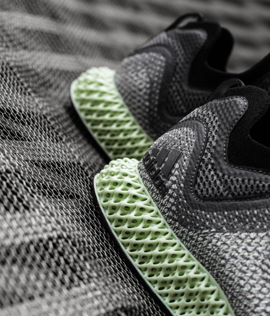 quality design 14d36 421ab Color Ash GreenAero GreyCore Black. Images via SneakersNStuff