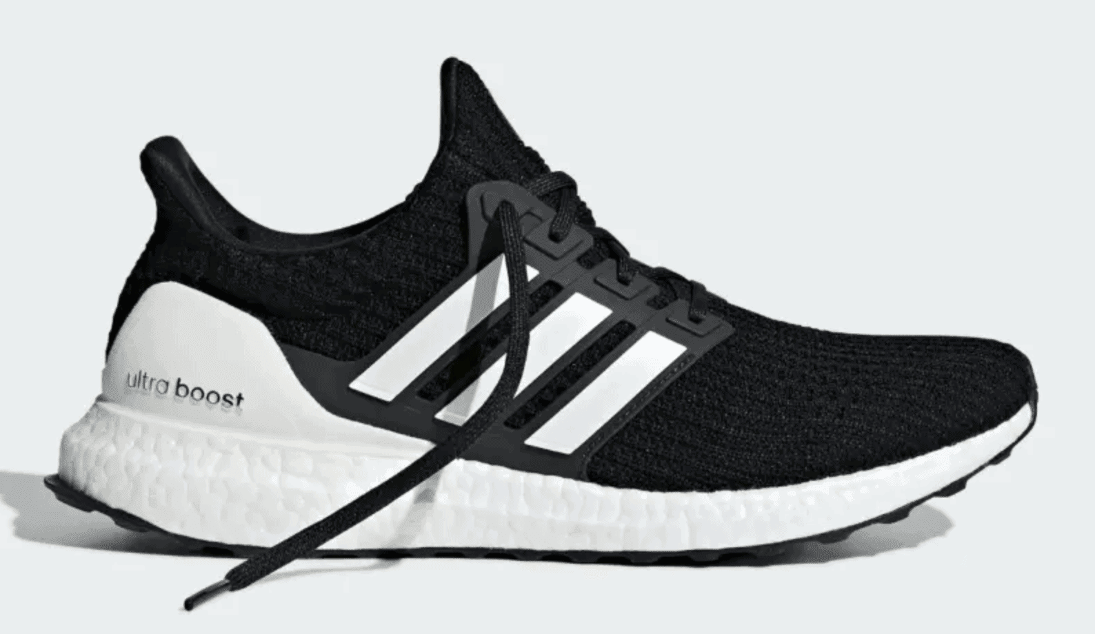 """classic fit 10f01 d02c3 adidas Ultra Boost 4.0 """"Show Your Stripes"""" Release Date  August 2018.  Price   180. Color  Core Black Cloud White FTWR White Style Code  AQ0062"""