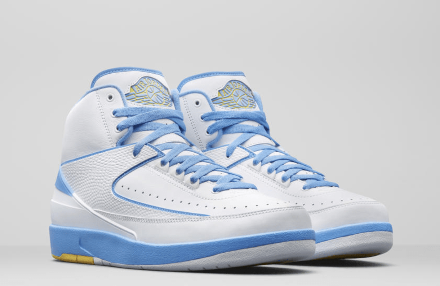 984153e8890d0c Carmelo Anthony s Famous Air Jordan 2 PE Returns This June