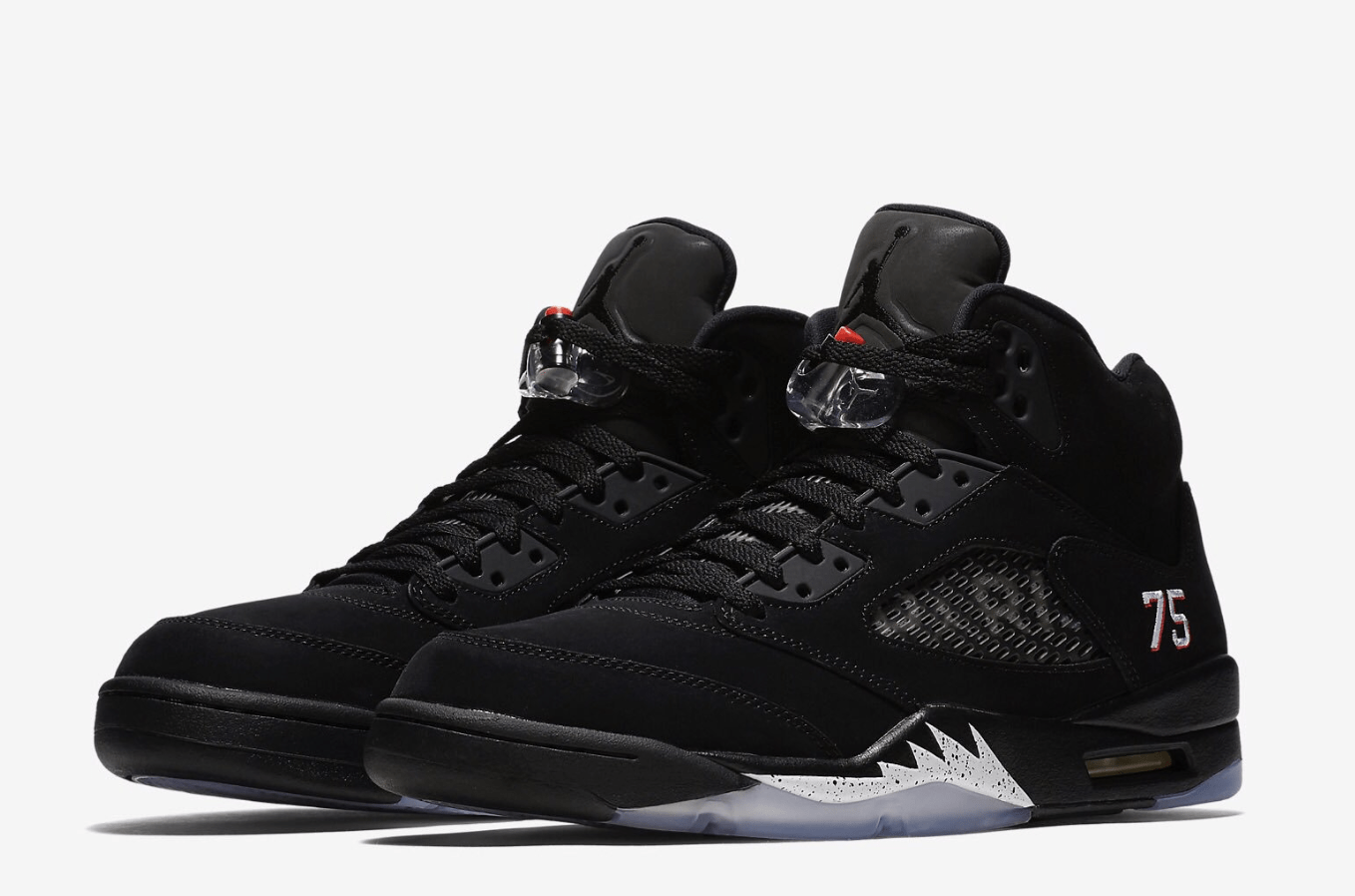 The Air Jordan 5 is one of the most popular silhouettes from Jordan Brand. With so many recent retros of other fan-favorite Jordans, collectors of the 5 are ...
