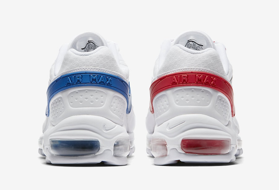 703fb56a527f3 Nike Air Max 97 Rainbow Release Info 2018 JustFreshKicks - oukas.info