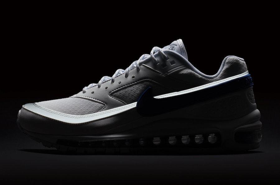 034649b016d4a8 Skepta x Nike Air Max 97 BW Release Info - JustFreshKicks