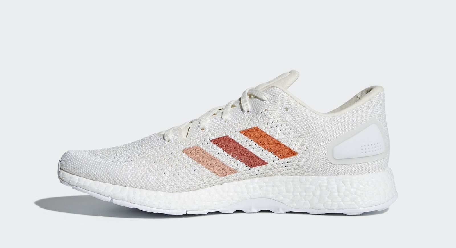 """1f2a3c763ee6 Check out the official images of the adidas PureBoost DPR """"Pride"""" below"""