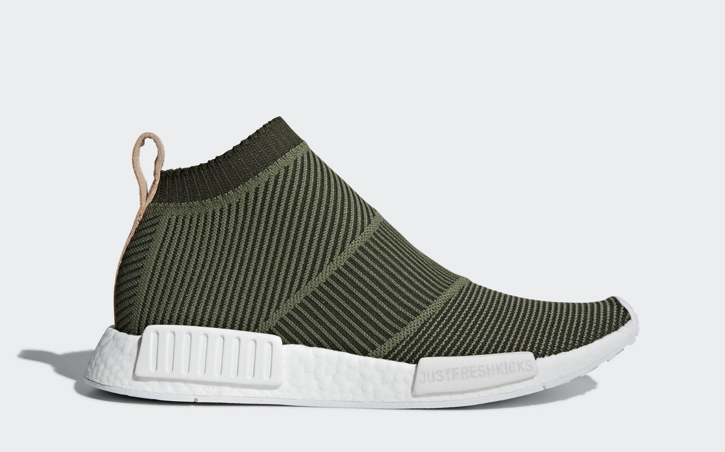 7e98a1469ccdf The adidas NMD City Sock is back. After the second iteration failed to gain  similar traction to the first