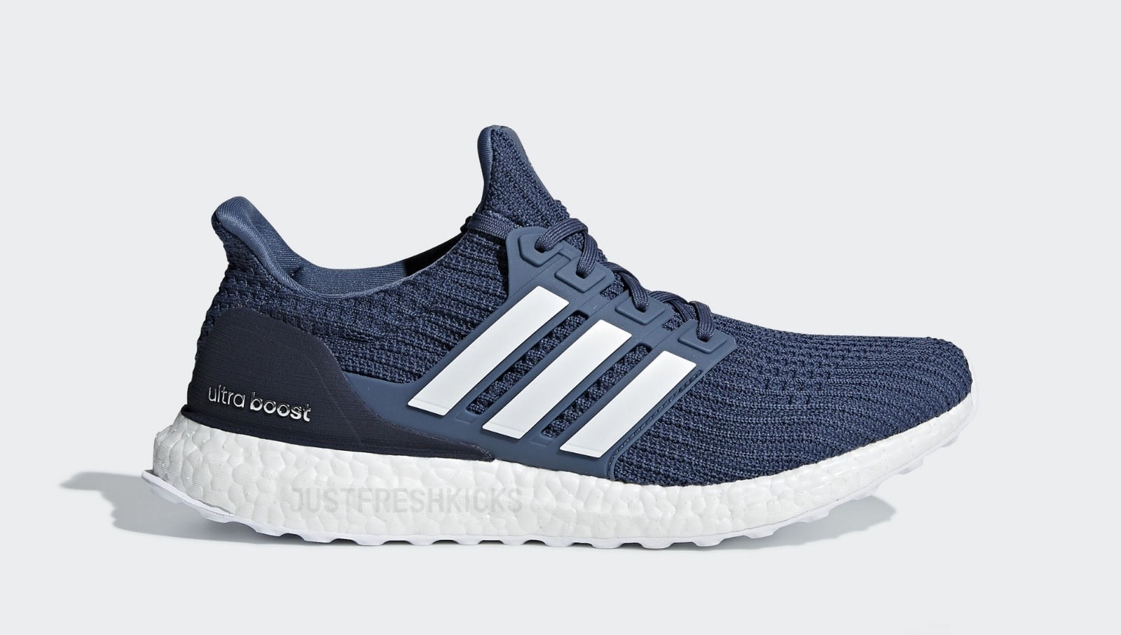 "72563fa1f8364 The adidas Ultra Boost 4.0 is preparing to launch the new ""Show Your  Stripes"" collection. The pack adds some distinct new flair to the  silhouette"