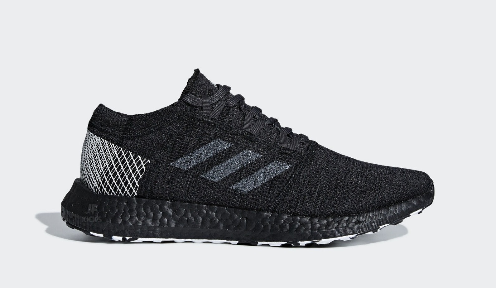 The adidas Pure Boost first burst onto the scene in 2015 as a lightweight 4afad4064