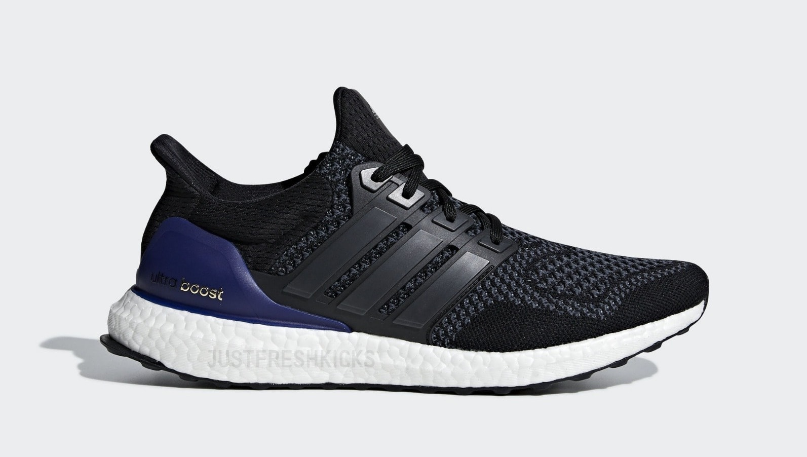 dd31747c0390a The adidas Ultra Boost Returns in its Original 1.0 Primeknit Pattern This  Winter