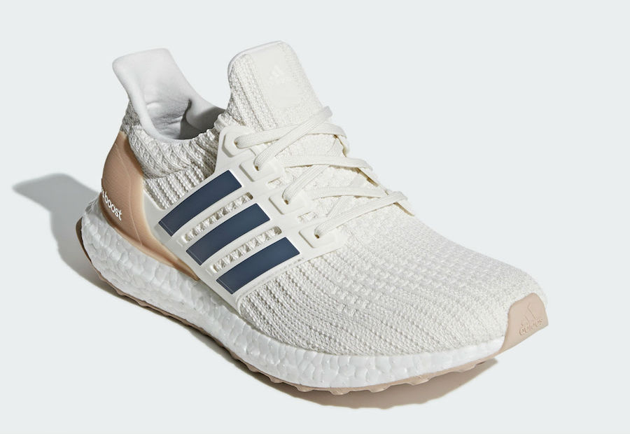 Coming Soon: adidas Ultra Boost 4.0 Show Your Stripes Tech Ink