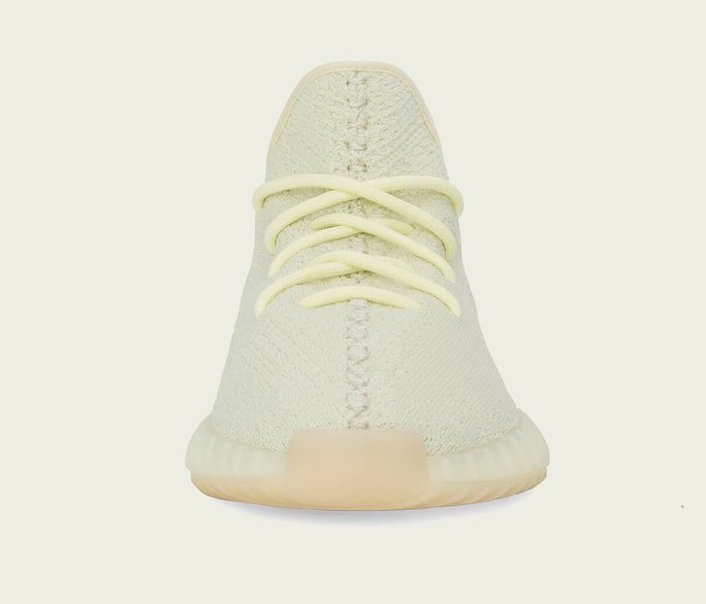"cheap for discount 5803b 121dd adidas Yeezy Boost 350 V2 ""Butter"" Release Date  January 11th, 2019. Price    220. Color  Butter Butter Style Code  F36980"