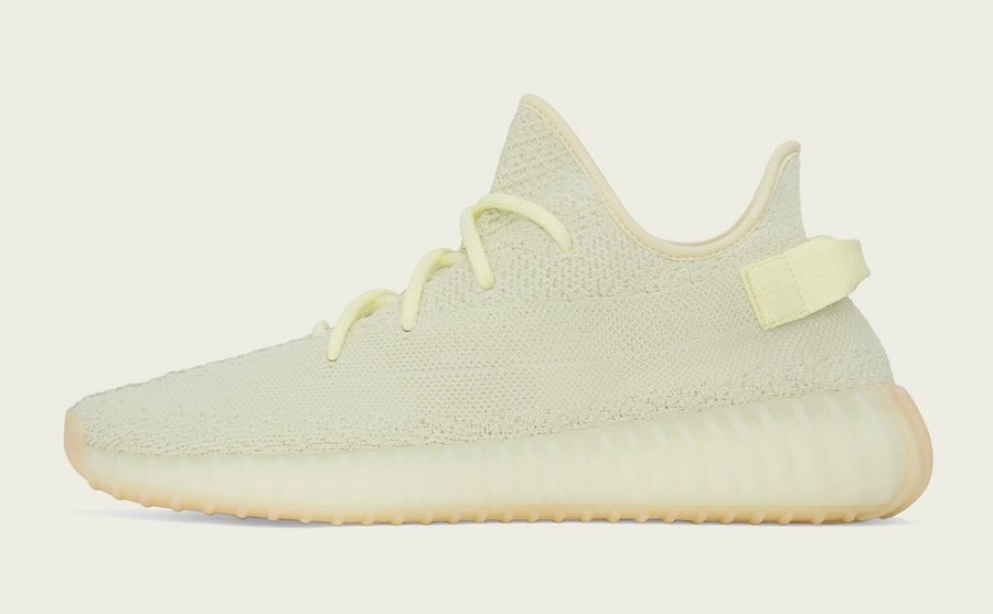 uk availability 74807 e5040 After a long hiatus, the adidas Yeezy 350 Boost V2 Butter is set to release  this Saturday, June 30th, marking the first 350 V2 colorway of the year.