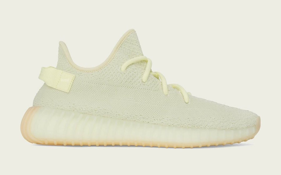 """47cd75bedb5 The adidas Yeezy Boost 350 V2 """"Butter"""" Will Restock This Friday"""