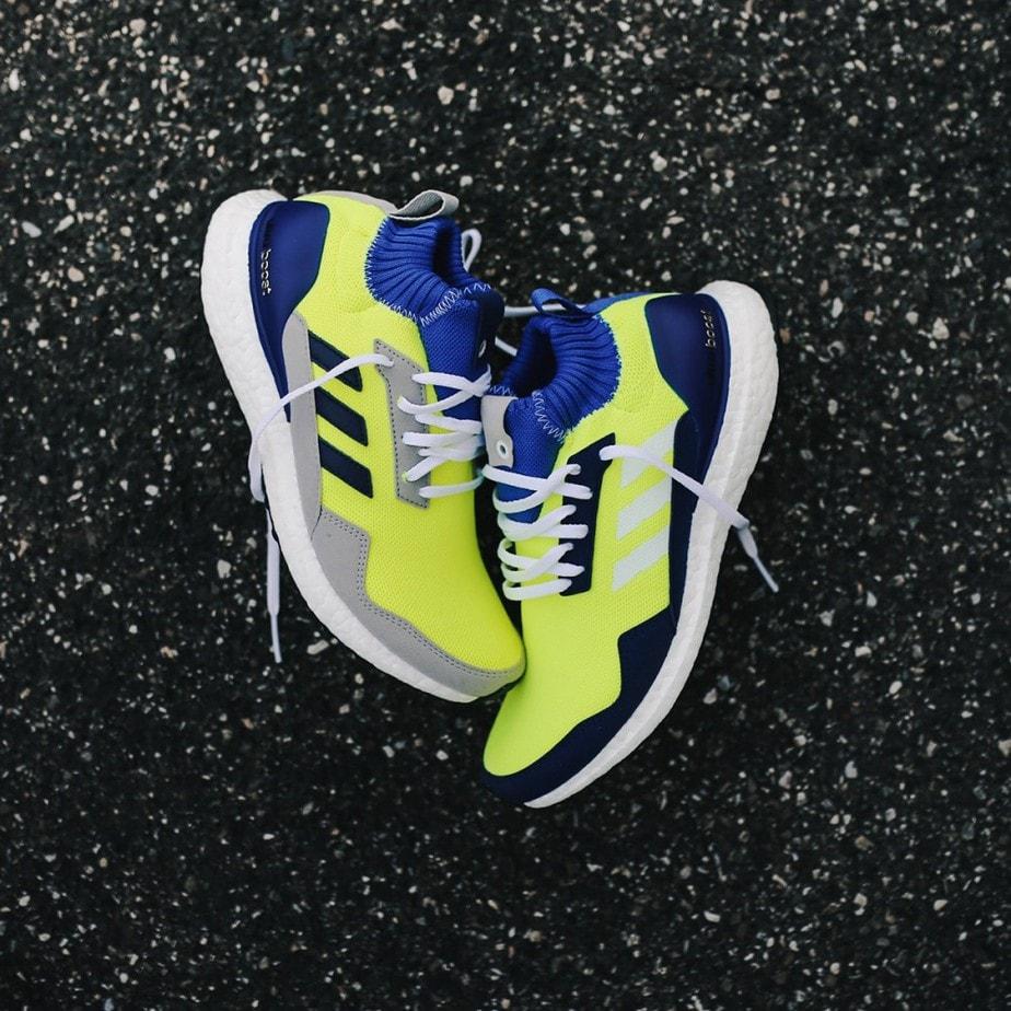00abe200ffd adidas Ultra Boost Mid
