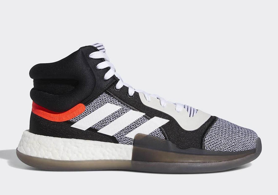 best cheap c09da 1eb83 adidas Boost technology has found its way onto every type of shoe from the  brand. However, the basketball category is ready for a fresh start, and  adidas ...