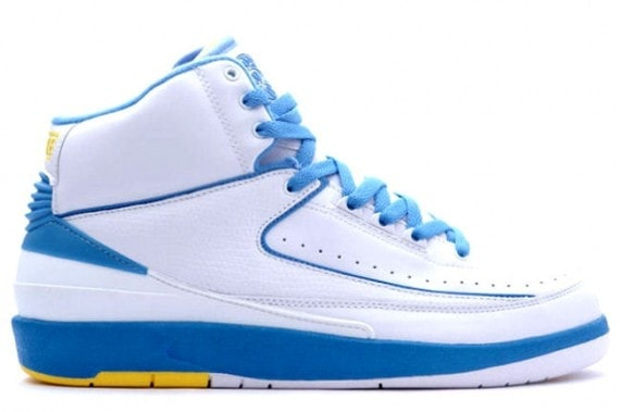 on sale 5a62f 9abbd Air Jordan 2