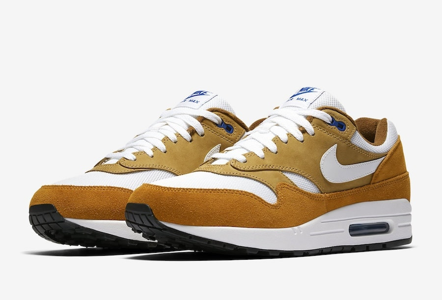 ... best price atmos x nike air max 1 premium curry og release date may 10  2018 bf0bee079