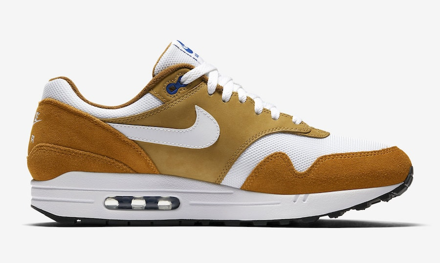 cc63714d8b816f ... best price atmos x nike air max 1 premium curry og release date may 10  2018