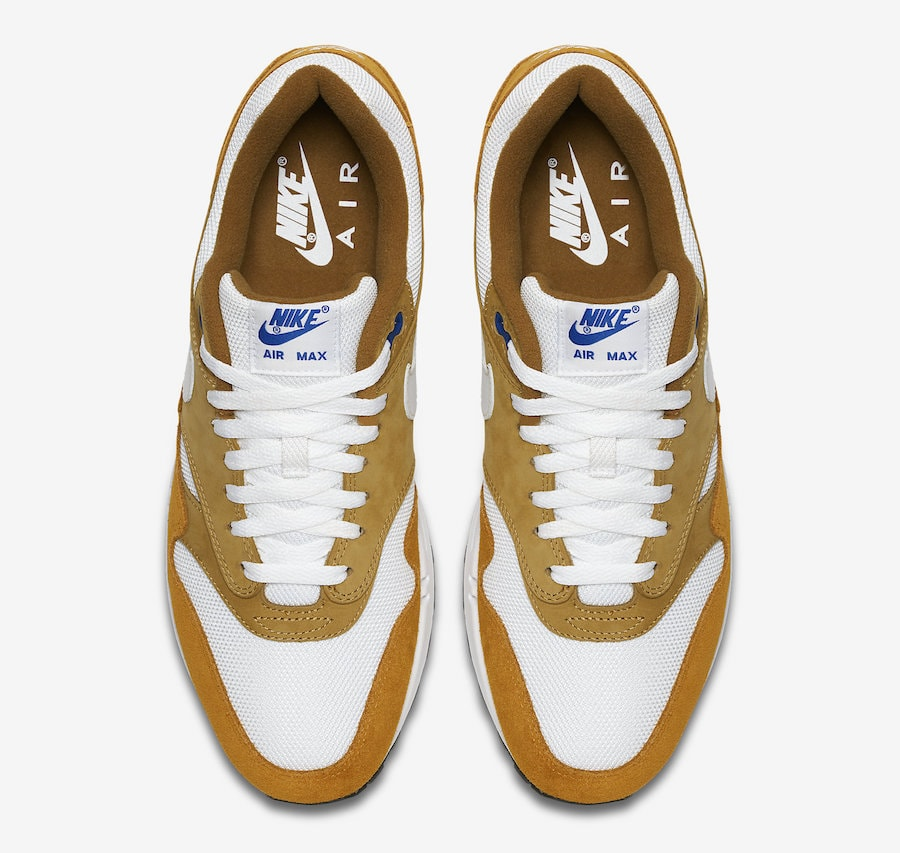 online store 08fe5 d97cb ... best price atmos x nike air max 1 premium curry og release date may 10  2018