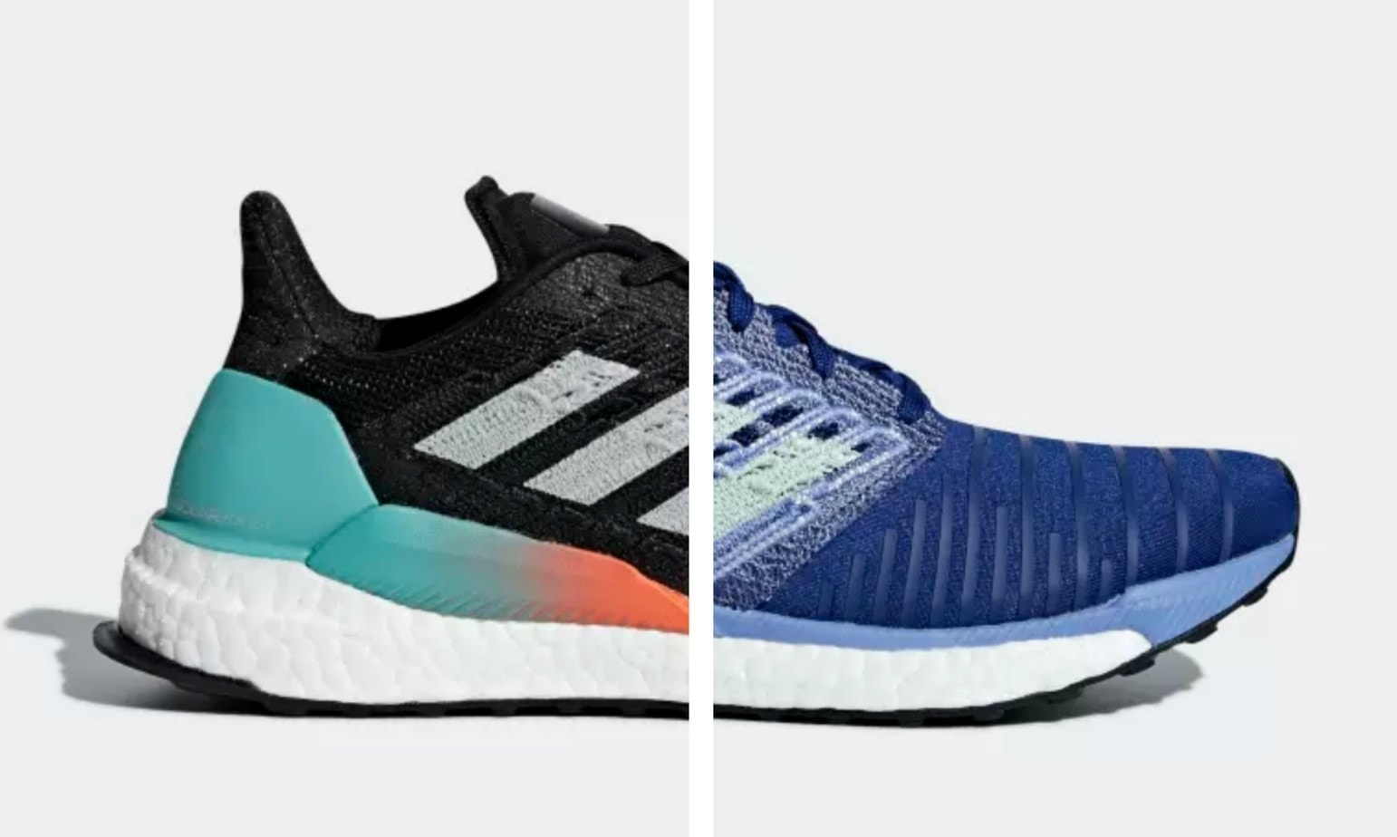 2abc9cdc37fea The adidas Solar was a bust when it first released in 2015. Despite the  silhouette s incredible performance benefits