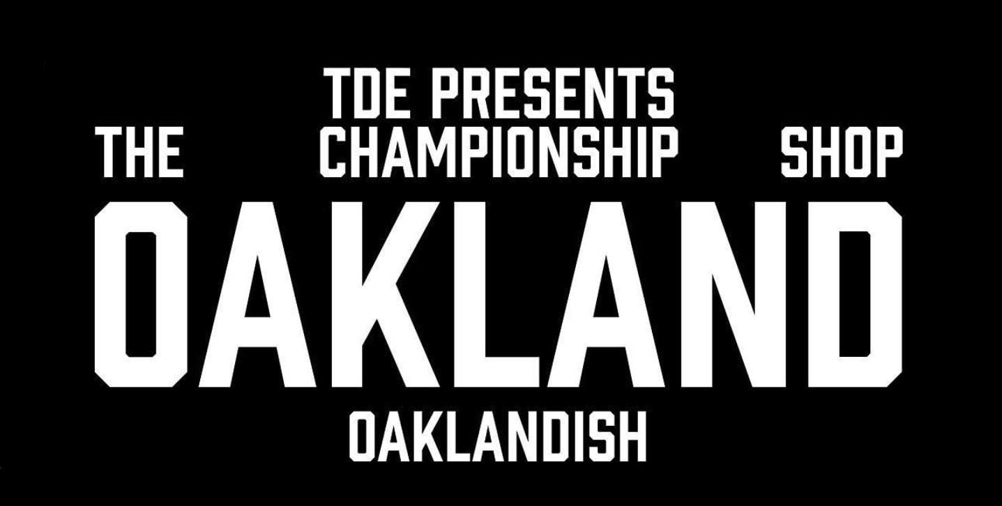 6afd3a034bf Check Out the TDE Oaklandish Pop-Up - JustFreshKicks