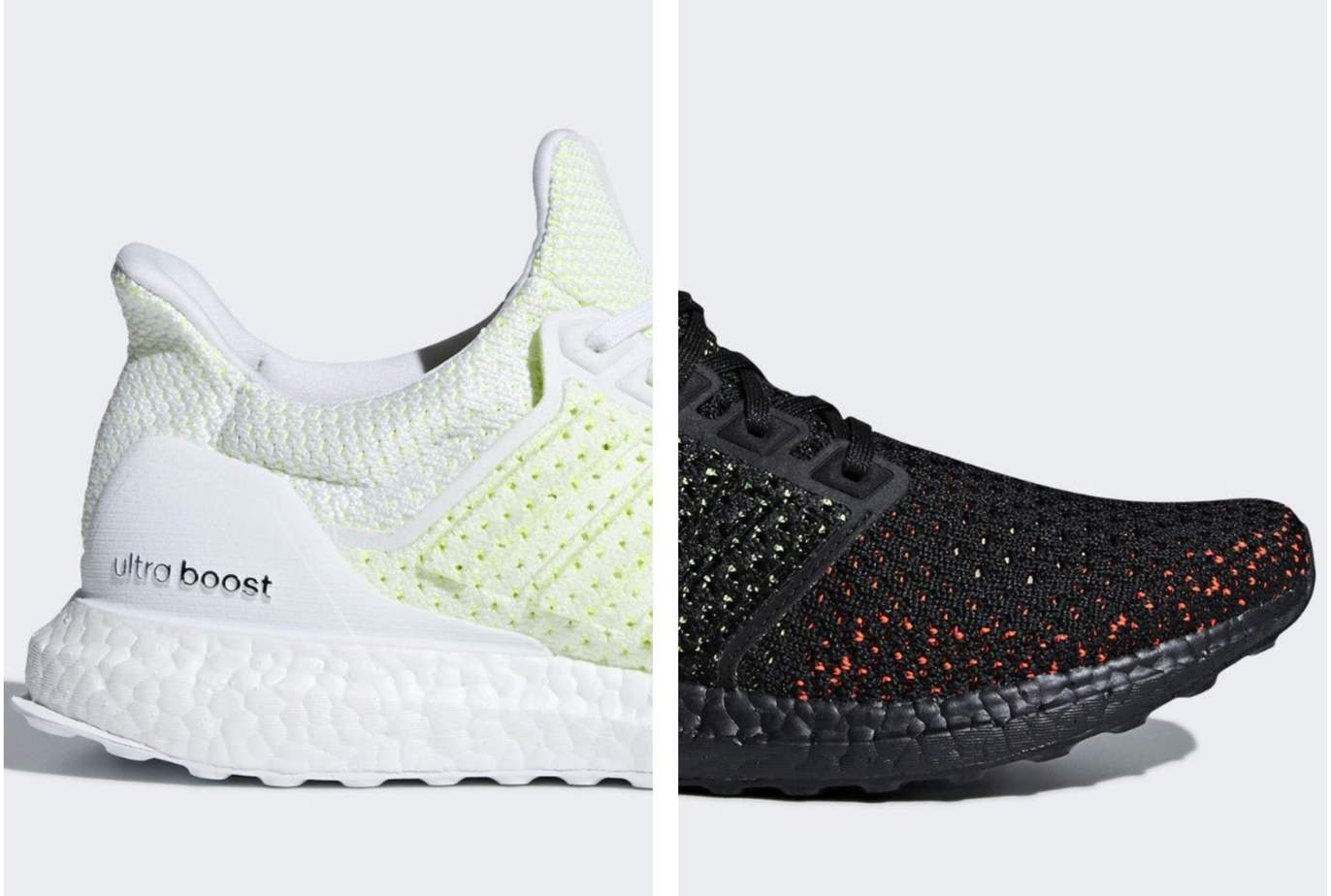 abcaff61f The adidas Ultra Boost Clima is off to an incredible start. Fans of the  running silhouette are calling it one of the most comfortable iterations of  the ...
