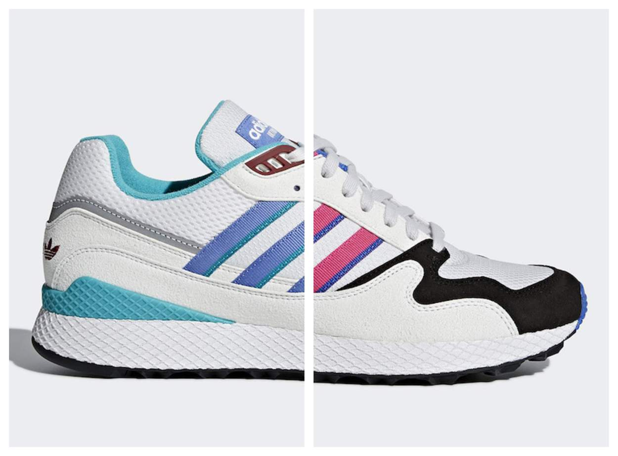 b58809c795099 The adidas Ultra Tech is coming back. The 90 s runner is a cult classic  amongst fans of the brand