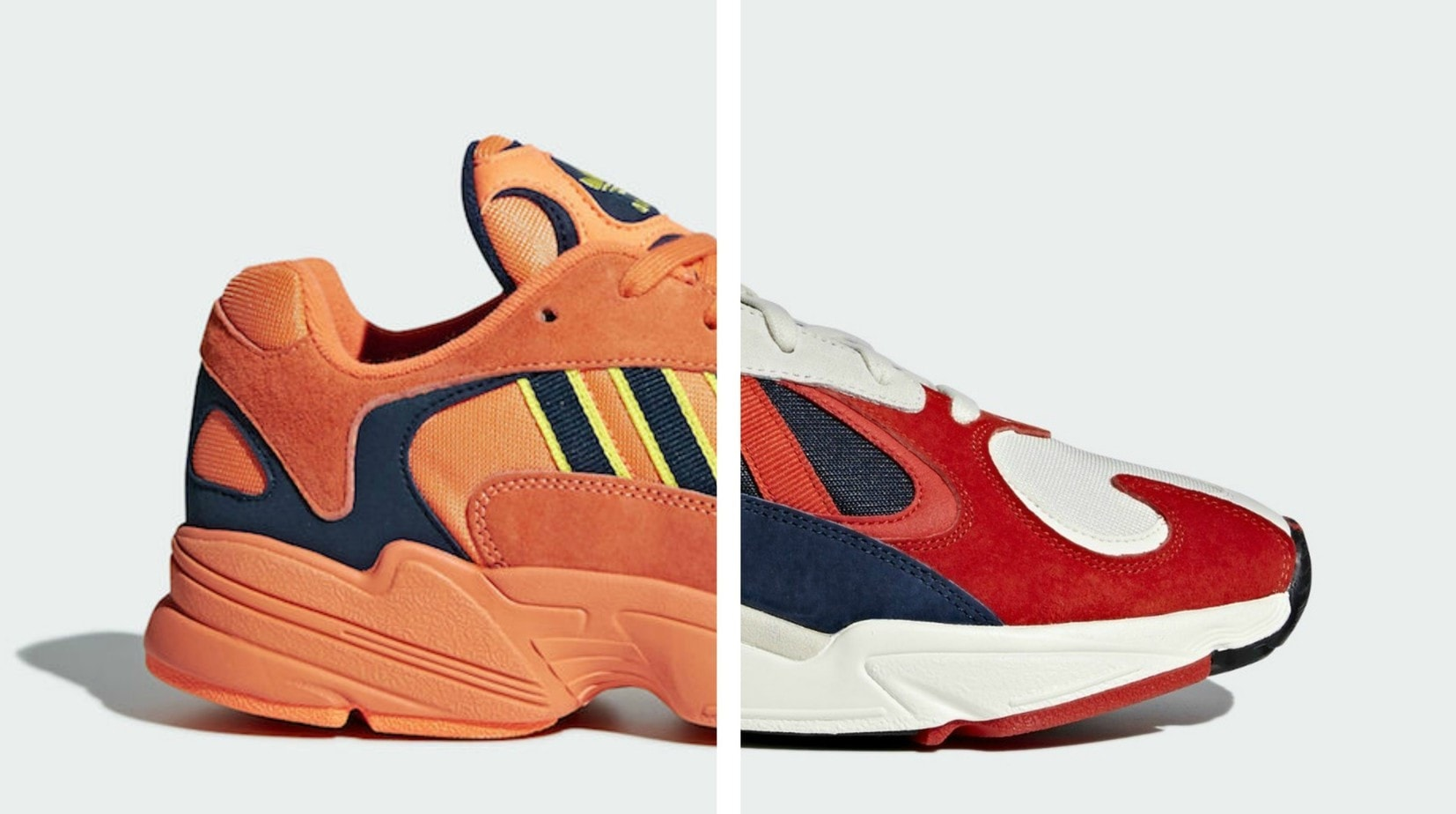low priced 1318f 85b7d ... The adidas Yung-1 was finally revealed to be releasing soon last month.