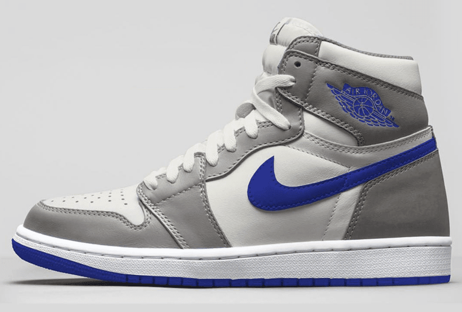 8cdd115e7c81 The Air Jordan 1 High OG Will Arrive in Three New Colorways Next January