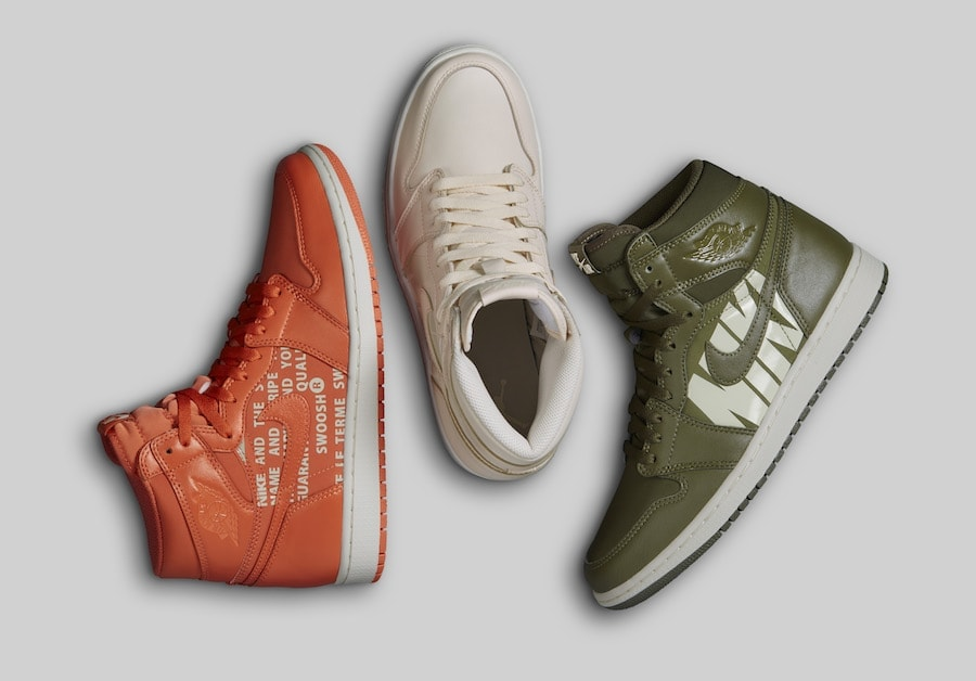 4f3e11b1d46 It has been well documented by now that Jordan Brand is unleashing over 30  colorways of the Jordan 1 this year. We ve seen plenty of heat so far
