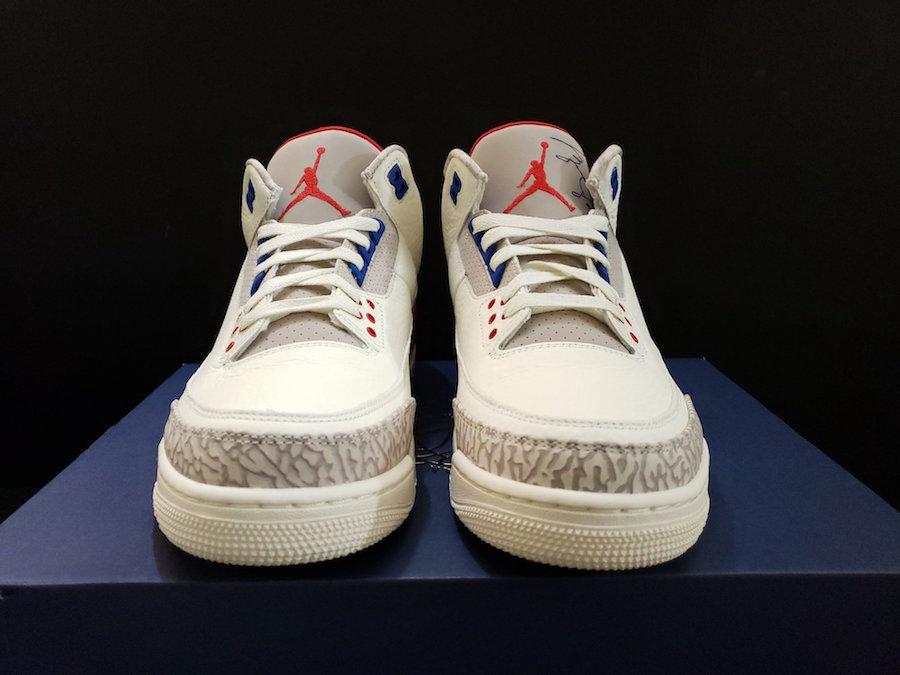 2ba22149ebdefd Air Jordan 3