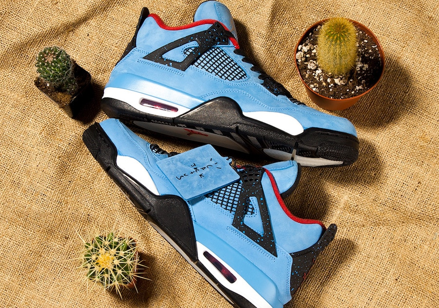 fe03316573e702 Travis Scott s collaboration with Nike last year was one of the most  intriguing projects all year. Now