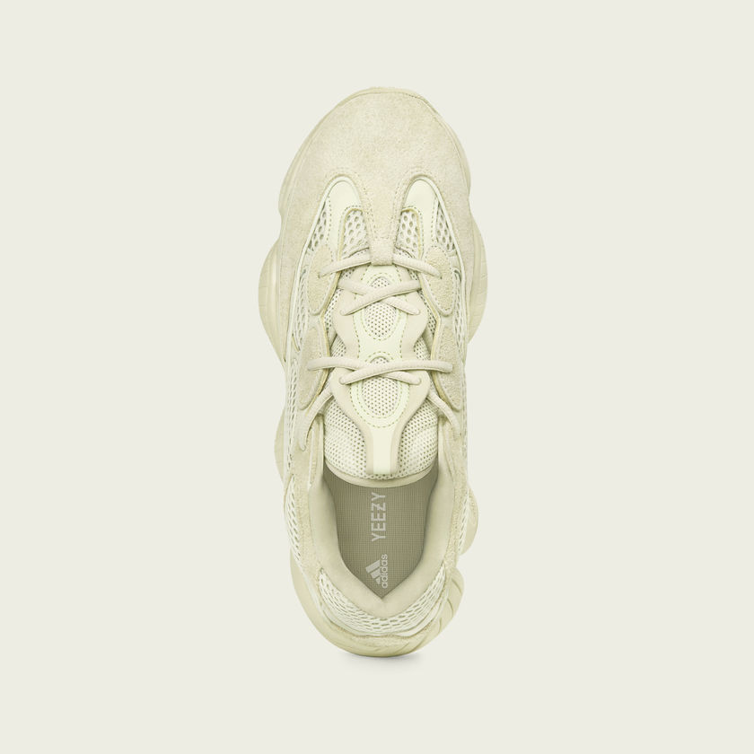 3344d3d118352 adidas Yeezy 500. Color  Supermoon Yellow Style Code  DB2966 Release Date   June 9