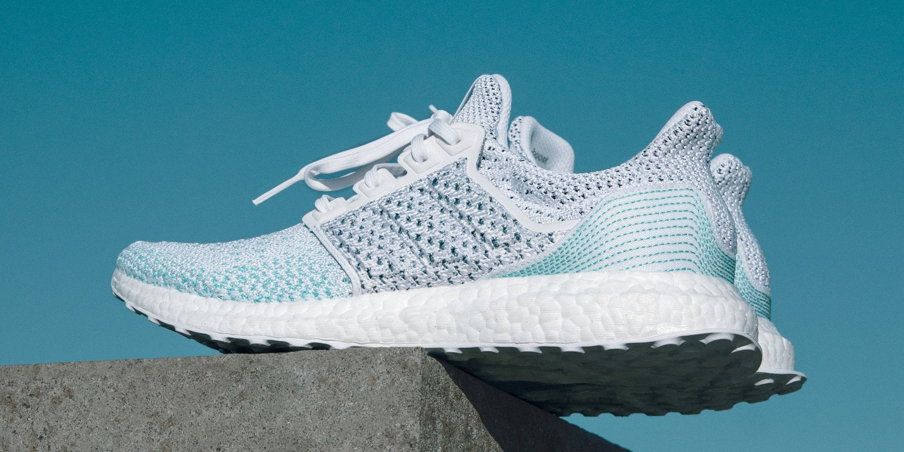a549ef5e93e The Parley x adidas Ultra Boost Clima LTD is officially set to release this  Friday